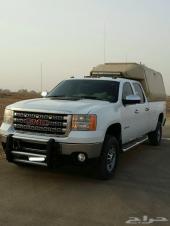 للبيع GMC سييرا موديل 2012