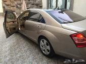 للبيع مرسيدس بانوراما S500