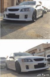 (( للبيع لومينا SS موديل 2009 نظيف ))