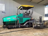 للبيع فرادة اسفلت فوجيلي موديل 2010 بحالة ممتازة Vogele S1800-2
