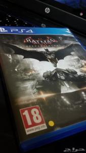 باتمان اركام نايت PS4