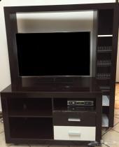 طاولة تلفاز للبيع
