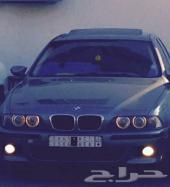 BMW 530i 2003 فل كامل مواصفات خاصه