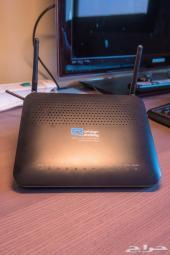 فرصه لن تعوض جهاز إنترنت للبيع - Mobily Fiber Optical