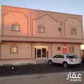 شقة للايجار في حي البهجة في ينبع