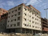 للبيع شقة تمليك بحي السامر بسعر 350 ألف