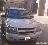 جيب تربليزر سعودي LT 2007 قصير على الشرط نظيف مرة