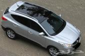 هيونداي توسان دبل ليميتد 2011 - 2012  Limited للبيع