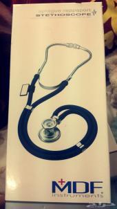 ادوات طبية جديدة .. سماعة طبية - جهاز قياس الضغط .. نوعية امريكية
