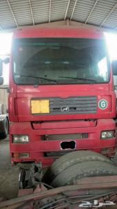 شاحنة مان 2004 للبيع