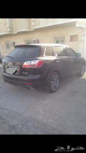 للبيع جيب مازدا CX9 موديل 2012