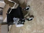 كرسي كهربائي متحرك لذوي الاحتياجات الخاصه
