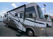 كرفان باص كبير 2012 Thor Motor Coach Daybreak 30FS استيراد على الطلب