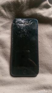 ايفون5 مقفل ايكلاود للبيع