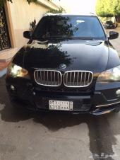 BMW X5 2009 إصدار ماسي خاص جدا و نظيف