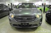 2013 فورد تورس LIMITED AWD 3.5L V6 لون رصاصي فل كامل