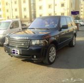 Range Rover VOGUE HSE 2012