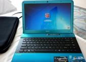 سوني فايو - إنتل كور i5 - رام 8 جيجا - هارد 750- كارت شاشة 1 جيجا منفصل(جيد للاللعبة والبرمجيات) Son