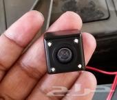 كاميرا خلفية لكل انواع السيارات جودة ممتازة مع اضاءة led مضادة للماء