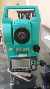 جهاز مساحة توتال ستيشن للبيع  نوع سوكيا موديل SET 610