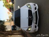مرسيدس c200 كت AMG 2008 للبيع