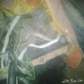 مكينه كابرس90 الحجم 350 بخاخ نظيفه وضمان شهر