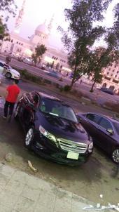 فورد تورس  للبيع او للبدل بسياره اقل من سيارتي و دفع الفرق لي