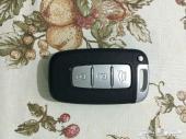مفتاح النترا مبصمه يعتبر جديد من 2012 الى 2014
