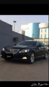 للبيع أو للبدل لكزس 460 لارج سعودي