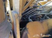 شيول كاتبلر حجم 992C موديل93 للبيع في المزاد في امريكا الشيول نظيف جدا سعر افتتاح ب 36 الف ريال