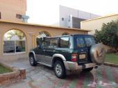 للبيع باترول 1999 سوبر سفاري  الموقع رفحاء صور