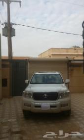 للبيع GXR 2009  فل كامل سعودي