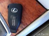 مفتاح لكزس LS430 سعودي أصلي وكاله