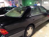 السياره لكزس ls 400 الموديل 1999 سعودى مراتب ديجيتال المحركات ممتازه