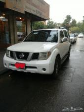 سيارة باثفندر2006