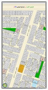 8630م2 في مكة للإيجار أو الإستثمار طويل المدى (فرصة لشركات مواد البناء ومشاريع خدمات الأحياء)