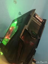 Gaming PC ultra performance