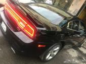 دودج تشارجر آر تي رود اند تراك 2012 هيمي  V8