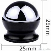 أقوى وأروع وأفضل حامل جوال مغناطيسي باستكرات 3M منتج عالي الجودة