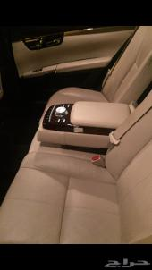 مرسيدس s class 500 بانوراما