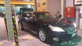 للبيع لكزس ES350 2012 سعودي باسم صاحبها وكالة