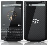 بلاك بيري بورش  - BlackBerry-Porsche-Design-P9983