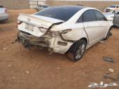 سوناتا 2012 للبيع تشليح
