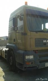 شاحنة مان 2005 18410