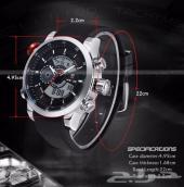 الساعة والماركة العريقة WEIDE من المصنع الى الزبون مباشره بسعر لا ينافس