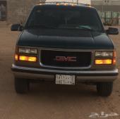 GMC سوبربان 1996