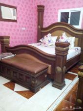 غرفة نوم مميزة جدا للبيع