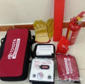 شنطة الوكالة للطوارئ والسلامة مع ماطور هواء وكالة