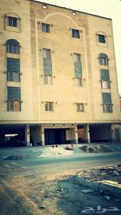 شقق للتمليك بتشطيبات فاخرة ( 4 غرف و صالة مدخلين  افرااغ فووري) ب345.000 ريال باقي آخر شقة
