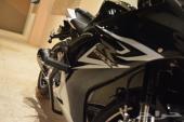 للبيع ريس سوزوكي gsxr 600 موديل 2014